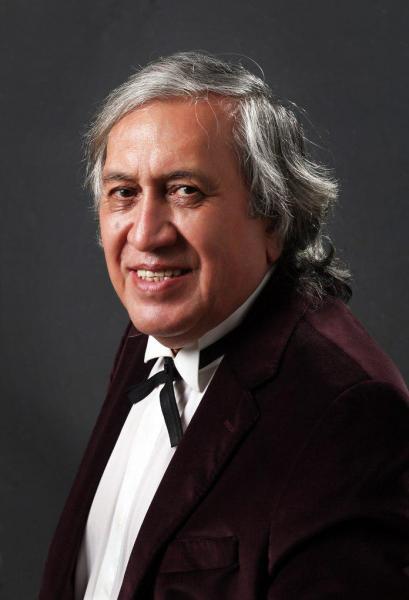 Равшан Закиров: «Певец – это не профессия, а состояние души»