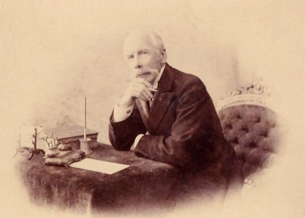 Рождённый побеждать. Николай Иванович Гродеков. Глава девятая
