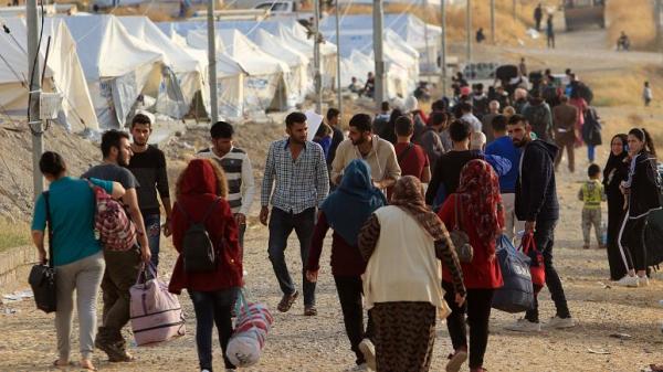 Англия последует опыту Узбекистана и вернет нескольких детей сирот из Сирии