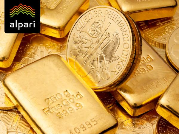 Нужно ли вкладываться в золото?