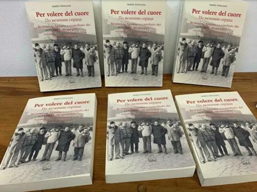 Попал в немецкий плен, бежал, стал итальянским партизаном: в Италии вышла книга об узбекском солдате Ахмеде Мамаджанове