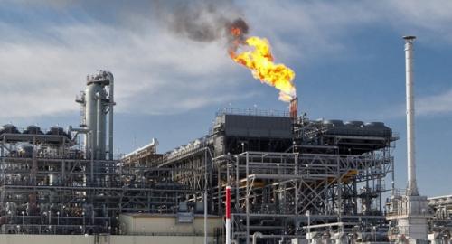 Узбекистан за десять месяцев 2019 года  снизил производство природного газа