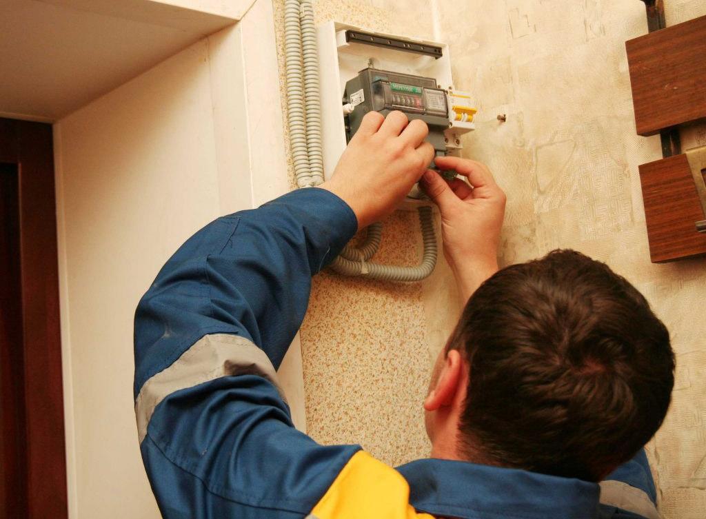Не дадите отключить воду -выключим свет: о произволе сотрудников БПИ