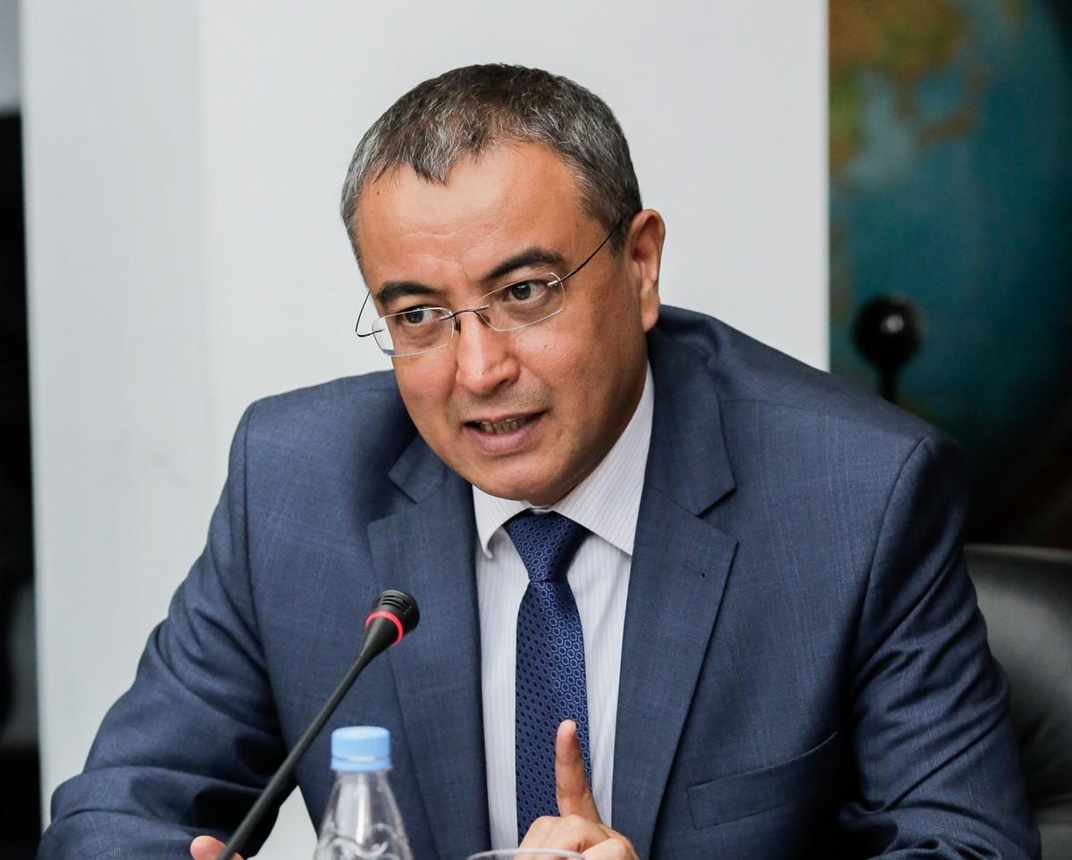 Бахтиёр Эргашев: политические партии должны трансформироваться, чтобы начать реально помогать людям