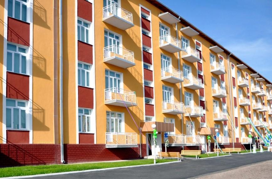 В Узбекистане внедрен новый порядок обеспечения населения жильем