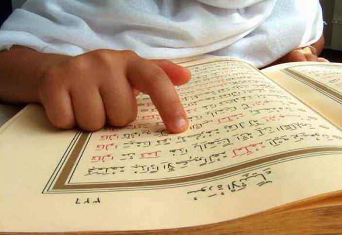 В Ташкенте пресекли незаконное религиозное обучение. Учитель применял к детям физическое наказание