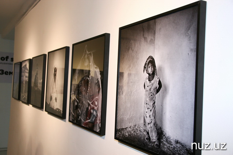 Древний Хорезм в фотографиях Диванова и современных фотографов