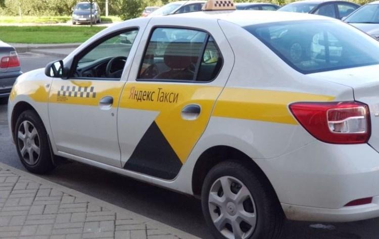 Яндекс.Такси ответил на претензии пассажиров о вместительности машин