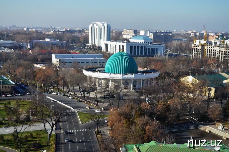 Узбекистан стал страной года по версии The Economist