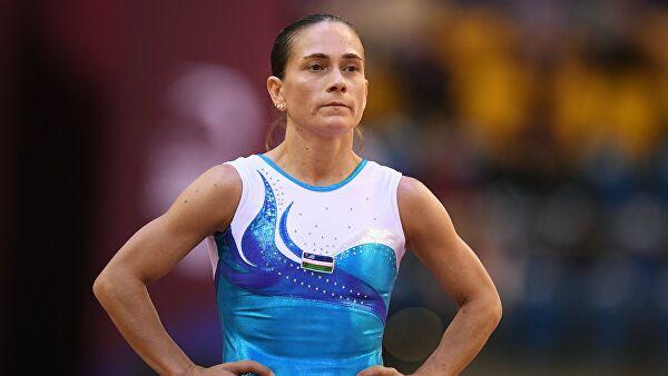 Оксана Чусовитина о решении WADA: я против наказания невиновных