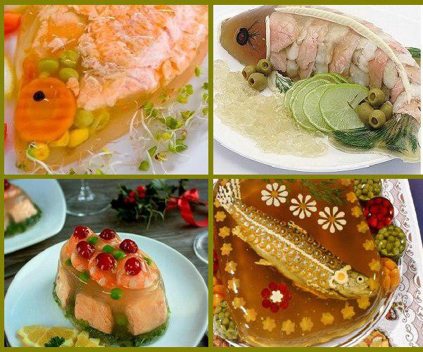 Ждёт на праздник весть благая: «Будет рыба заливная!»