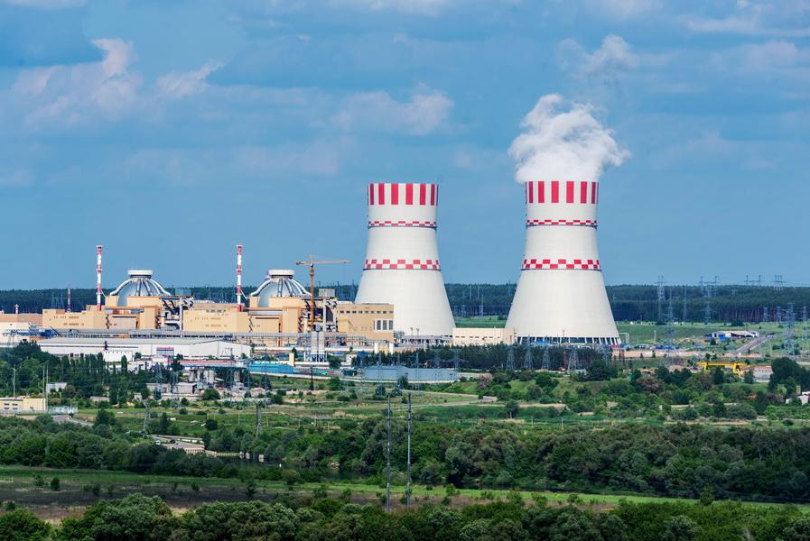 Какая АЭС появится в Узбекистане