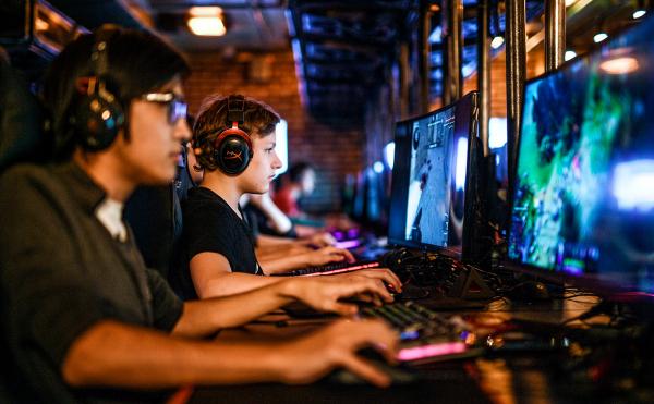 В школах Андижанской области для детей откроют кружки компьютерных игр