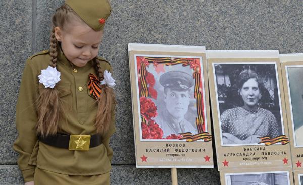 По Польше рассеяны могилы не англичан, а русских, которым не было никакого дела до политики, но они шли и гибли… (Wirtualna Polska, Польша)