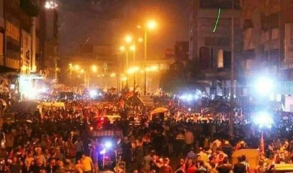 В Багдаде произошло массовое убийство