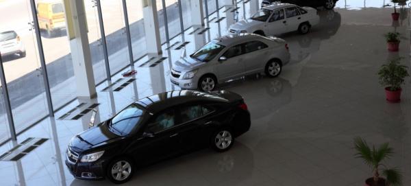В Узбекистане в 2020 году отменяется акцизный налог  на автомобили собственного производства