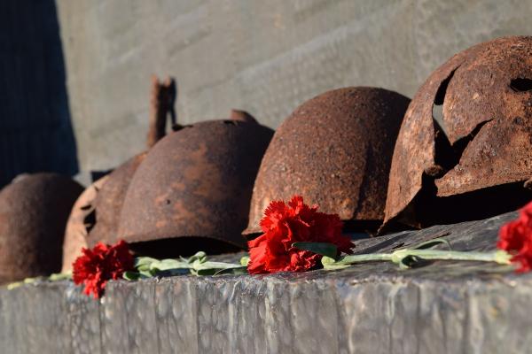 В Украине найдены останки двух солдат-узбекистанцев, погибших в 1941 году: начат поиск их родственников