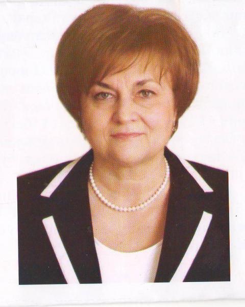 Русская дочь Узбекистана