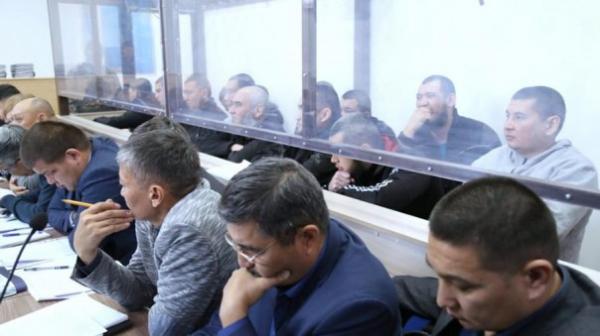 Нур-Султан слезам не верит: в Казахстане наказали боевиков-исламистов