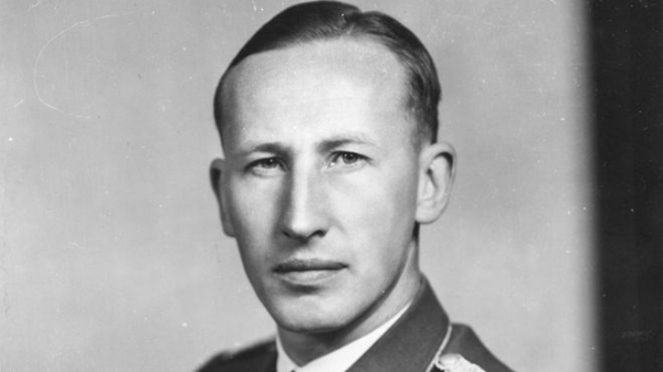 """Генерал Холокоста. Могилу гитлеровского """"мясника"""" вскрыли в Берлине"""