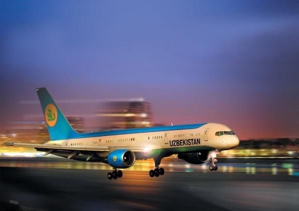 Туман добрался до Нукуса: Uzbekistan Airways вновь объявила о задержке нескольких рейсов