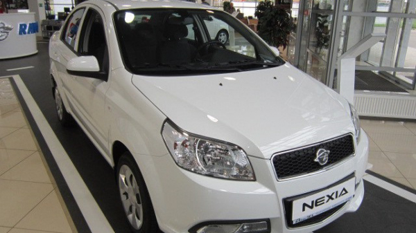 UzAuto Motors автомобилларини Саудия Арабистонига экспорт қилиши мумкин