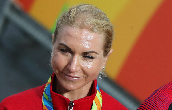 Сможет ли Ольга Забелинская выступать за Узбекистан на Олимпиаде-2020? МОК не подтвердил смену ее спортивного гражданства