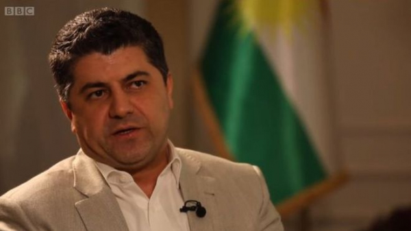"""""""Аль-Каида на стероидах"""". Курдская разведка предупреждает о возрождении ИГ в Ираке"""