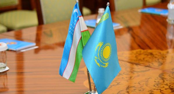 В Узбекистане закрылся год Казахстана
