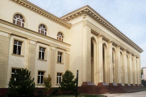 Глава Минсельхоза Узбекистана Жамшид Ходжаев призвал восемь стран объединить усилия