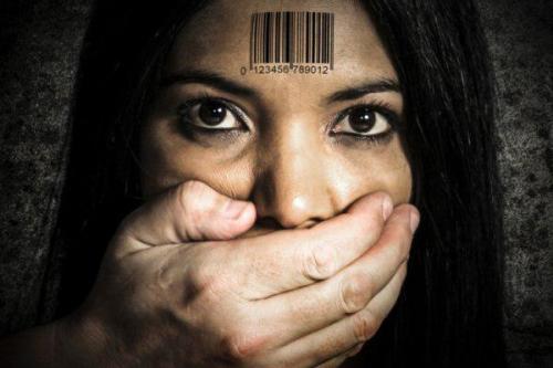 Как продают в сексуальное рабство