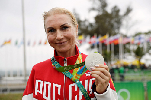 Олимпийская чемпионка Ольга Забелинская рада, что вовремя стала «узбечкой»