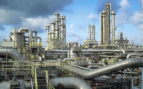 В Узбекистане запущен комплекс по производству поливинилхлорида, каустической соды и метанола