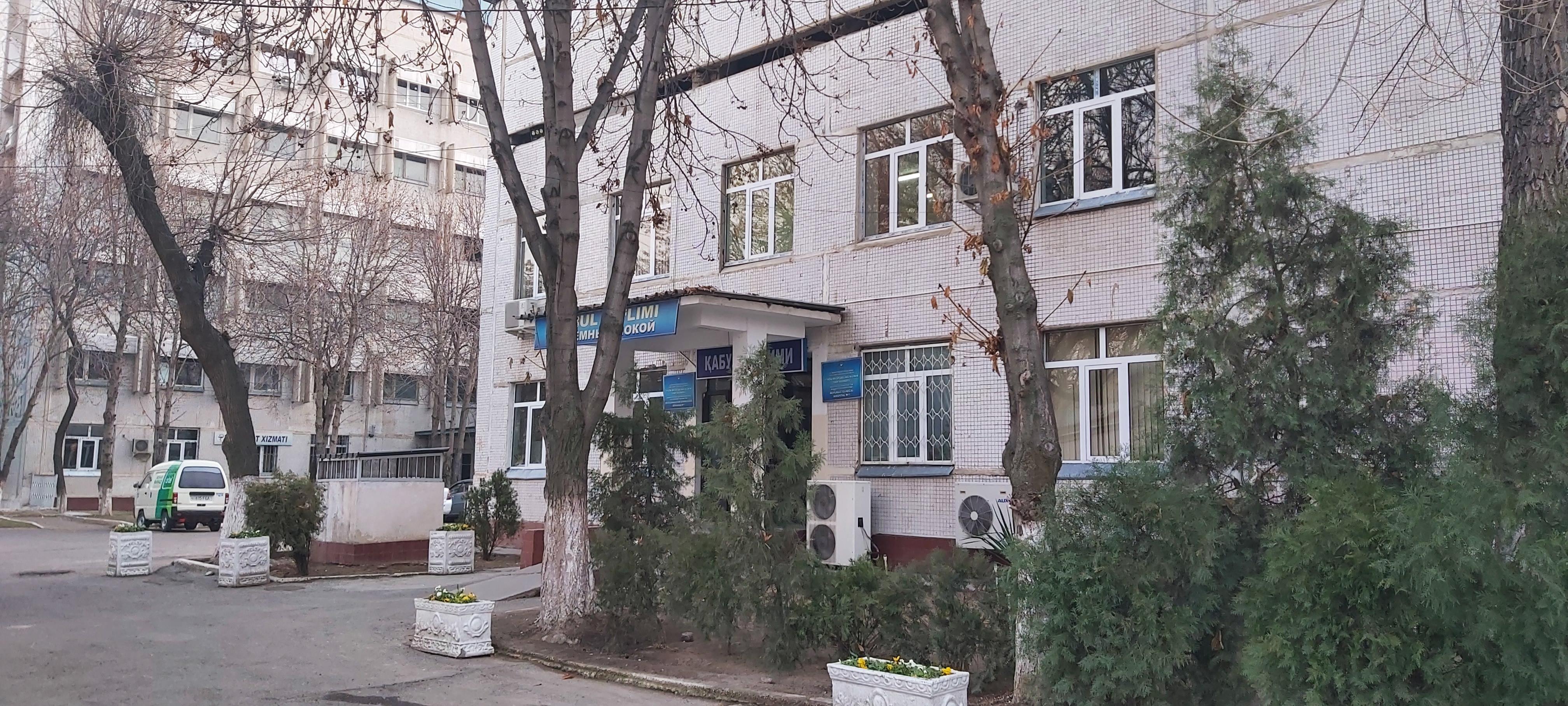 Новогодняя ночь стала кошмаром: в Ташкенте муж —сотрудник РУВД избил беременную жену