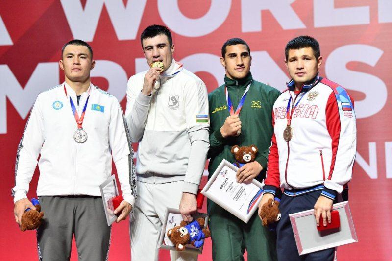 Узбекистан был признан «Самой лучшей страной, где развит бокс»