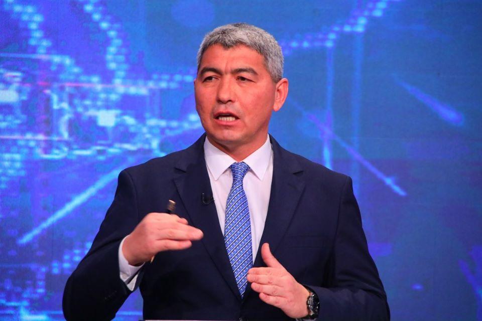 Министр ЖКХ: узбекистанцы расходуют слишком много воды