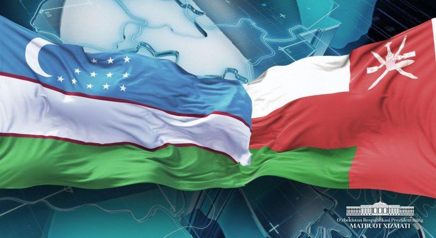 Шавкат Мирзиёев выразил глубокие соболезнованиями  Султану Омана в связи со смертью Султана Кабуса бин Саида