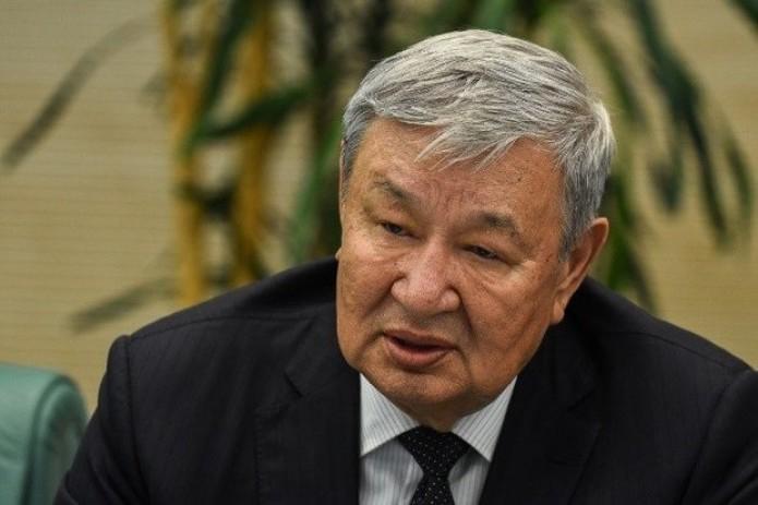 Избран Председатель Жокаргы Кенеса и назначен Председатель Совета Министров Республики Каракалпакстан