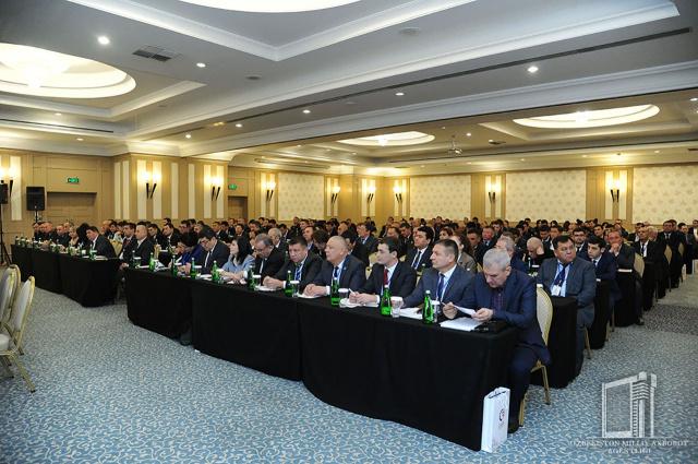 15 января в Ташкенте начался престижный форум потребителей двух континентов
