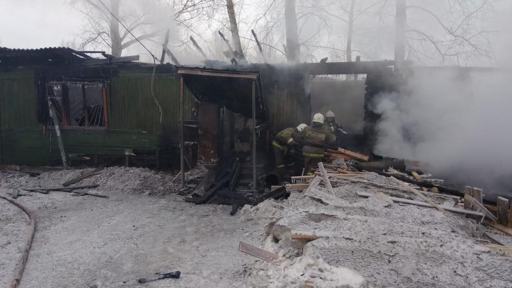Спецборт МЧС Узбекистана готов вылететь за телами узбекистанцев, погибших при пожаре в Томской области
