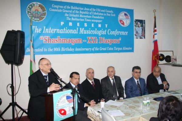 Весомый вклад в Народную дипломатию