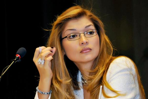Генеральная прокуратура завершила расследование уголовного дела в отношении Гульнары Каримовой