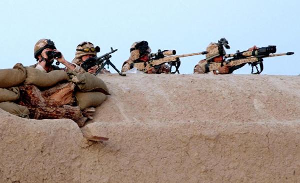 Natoaktual (Чехия): Сколько еще НАТО будет оставаться в Афганистане?