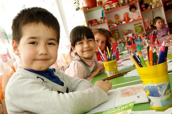 В Кашкадарьинской области так и не открылись 50 детских садов: виноваты сессии кенгашей