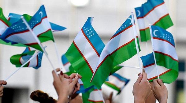 МИД уточняет у властей Петербурга и Москвы обстоятельства задержания мигрантов, размахивавших флагами Узбекистана на Новый год