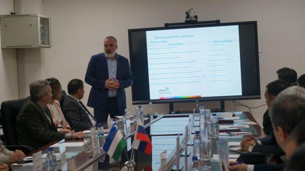 Впервые в практике Узбекистана молодых ученых будет оценивать международный научный совет