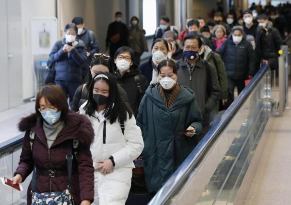 30 студентов-узбекистанцев не могут покинуть Ухань, где власти приняли решение закрыть аэропорт и вокзалы из-за коронавируса
