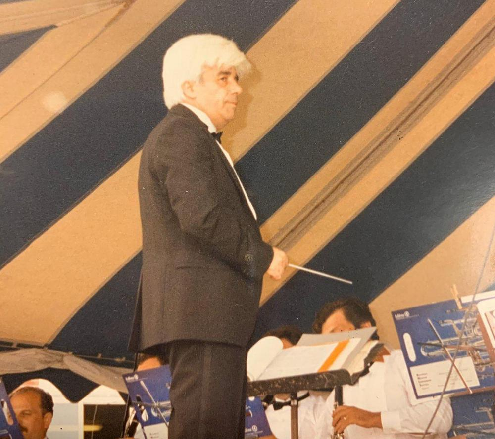 Музыка и судьба Ефима Гуляева (к юбилею музыканта)