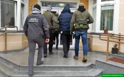 Кто и как создает каналы нелегальной миграции граждан Узбекистана в Польшу