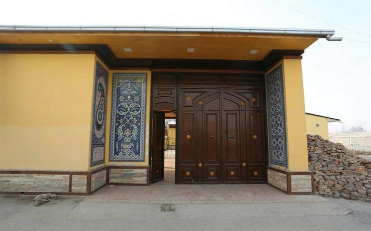 Известному керамисту из Риштана предложили за снесенный дом компенсацию в $125